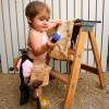 Toddler Tool Belt