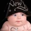 New Year Baby 3