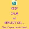 Keep Calm Pic